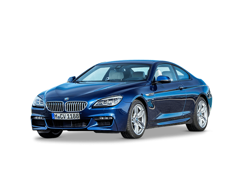 BMW 6-coupe