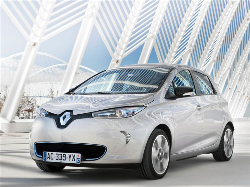 renault zoe lease total car lease. Black Bedroom Furniture Sets. Home Design Ideas